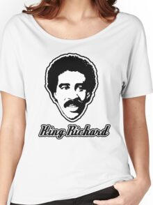 King of Comedy Women's Relaxed Fit T-Shirt