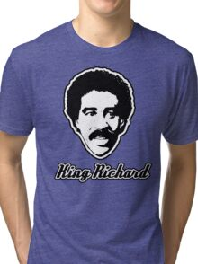 King of Comedy Tri-blend T-Shirt