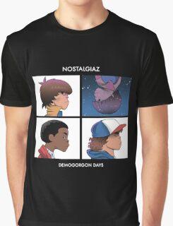 Demogorgon Day Graphic T-Shirt