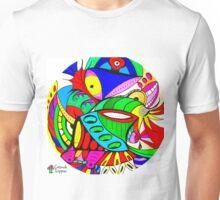 Roundabout Unisex T-Shirt
