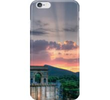 Heaven's Bridge iPhone Case/Skin