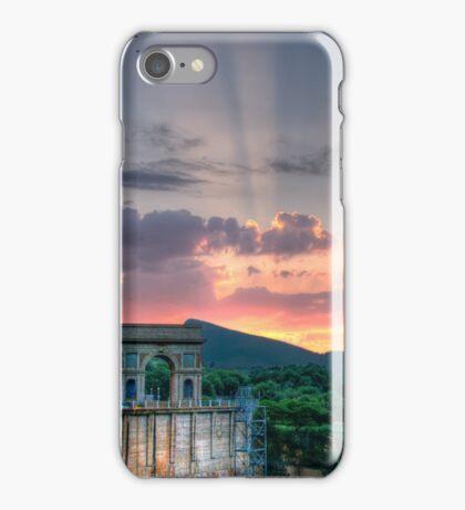 Heaven's Bridge iPhone Case/Skin
