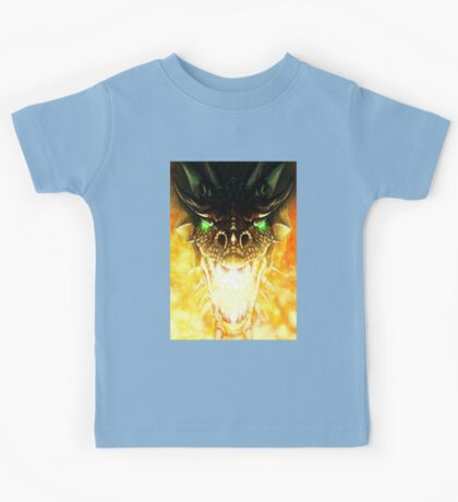 Drache Kids Clothes