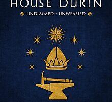 House Durin by enthousiasme