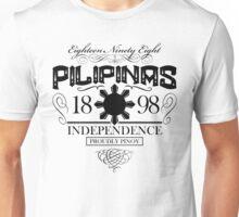 PILIPINAS Unisex T-Shirt