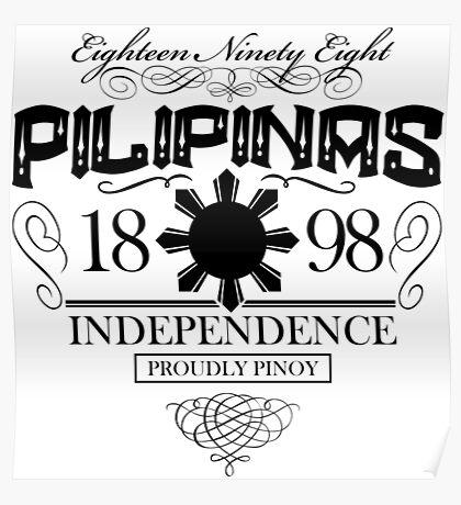 PILIPINAS Poster
