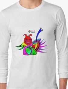 Devil Child Long Sleeve T-Shirt