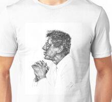 John. F. Kennedy Unisex T-Shirt
