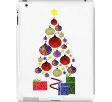 Beauty Of Christmas iPad Case/Skin