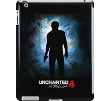 Uncharted iPad Case/Skin