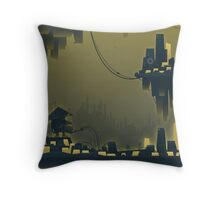vd31 Throw Pillow