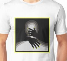 In your arms Unisex T-Shirt