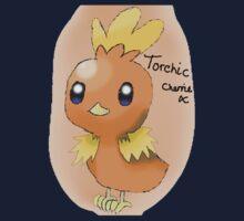 Torchic Kids Tee