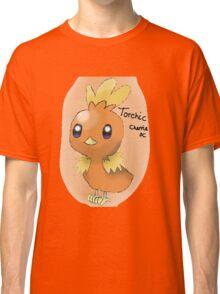 Torchic Classic T-Shirt