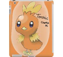 Torchic iPad Case/Skin