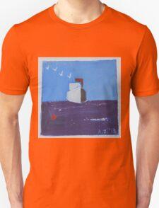 Entree au port T-Shirt