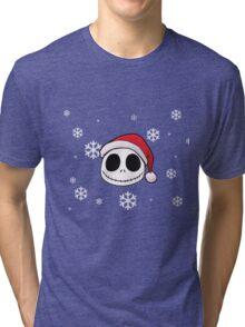 xmasjack Tri-blend T-Shirt