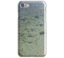 Rocks And Ripples And iPhone Case/Skin