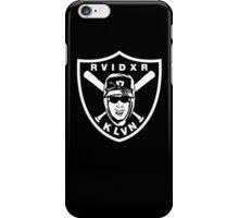 Raider Klan iPhone Case/Skin