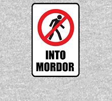 One Does Not Simply Walk Into Mordor  Unisex T-Shirt