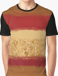 harvest Graphic T-Shirt
