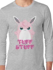 Tuff Stuff Long Sleeve T-Shirt