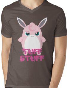 Tuff Stuff Mens V-Neck T-Shirt