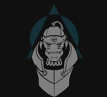 the armored brothers - full metal alchemist Unisex T-Shirt