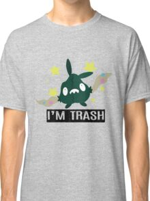 I'm Trubbish Trash Classic T-Shirt