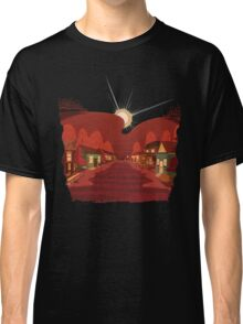 Alpine Ridge Road Classic T-Shirt