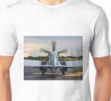 RAF Supermarine Spitfire Unisex T-Shirt