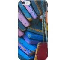Colorful Floating Cork iPhone Case/Skin
