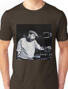 Andrew Weatherall Unisex T-Shirt