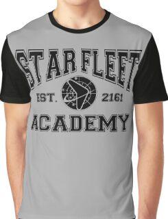 STAR TREK - STARFLEET ACADEMY Graphic T-Shirt