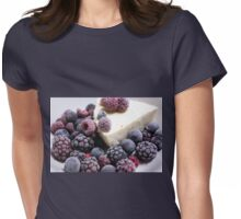 Berry Berry Nice Womens Fitted T-Shirt