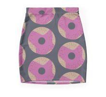 Delicious Doughnut Mini Skirt