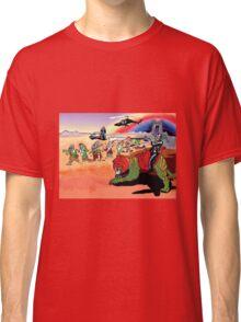 Jim'll Paint It Request Classic T-Shirt