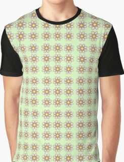 Calla Lily Foot Flowers Graphic T-Shirt