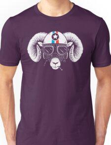 Prep Ramming Speed Unisex T-Shirt