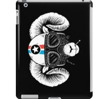 Prep Ramming Speed iPad Case/Skin