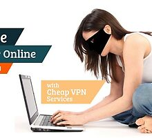 Hide Your Online Identity with Cheap VPN Services by vpnservices11