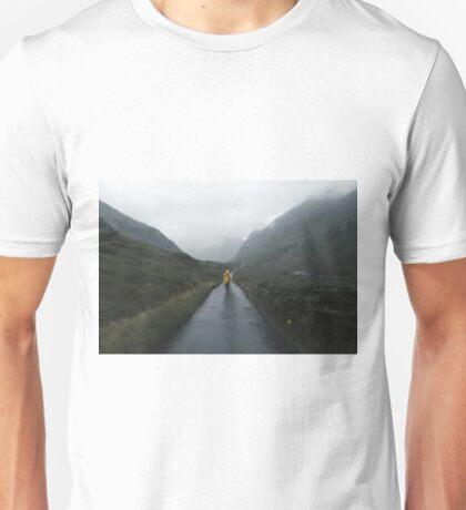 Skyfall - Landscape Photography Unisex T-Shirt