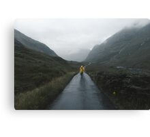 Skyfall - Landscape Photography Canvas Print