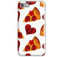 I HEART PIZZA iPhone Case/Skin