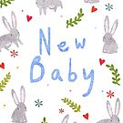 New Baby by The Eighty-Sixth Floor