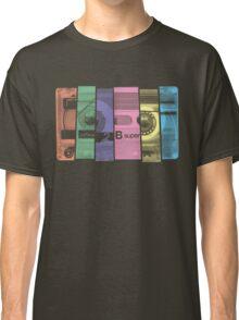 Mix Tape 1.0 Classic T-Shirt