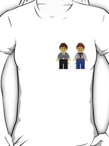 Cheep Jokes & LLWorld T-Shirt