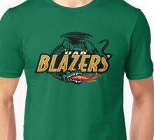 UNIVERSITY OF ALABAMA AT BIRMINGHAM BLAZERS  Unisex T-Shirt