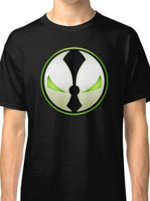 SPAWN The Recall Fan Film Legendado Classic T-Shirt