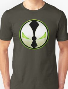 SPAWN The Recall Fan Film Legendado Unisex T-Shirt